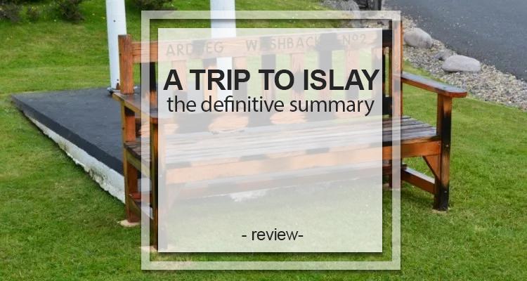 trip to Islay