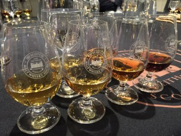 drams with SMWS