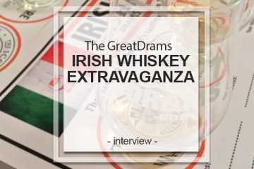 Irish Whiskey Extravaganza