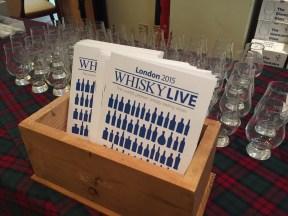 whiskylive