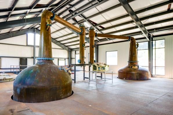 virginia distillery