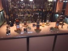 Athenaeum Whisky Bar