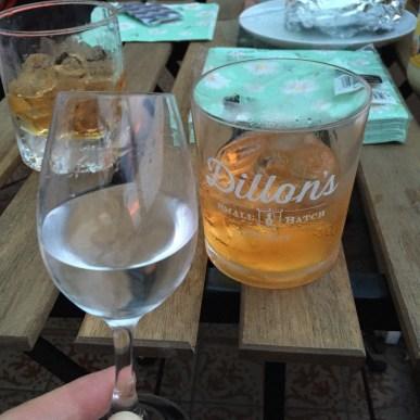 Dillon's Small Batch Distillery