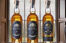 Royal Brackla Single Malt