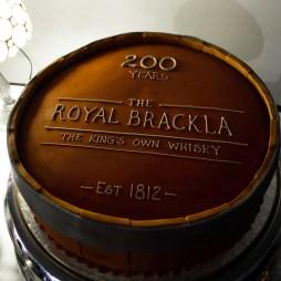 Royal Brackla Range
