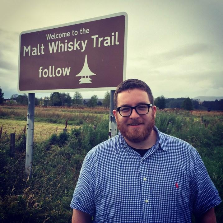 Scottish Routes