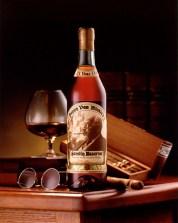 Pappy Van Winkle's Reserve Bourbon