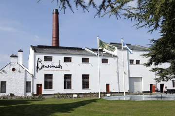 Benromach range review
