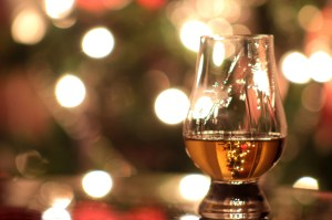 Top 10 Christmas Presents for Whisky Lovers 2015