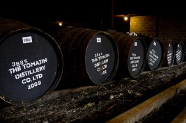 Eco Benefits of Whisky