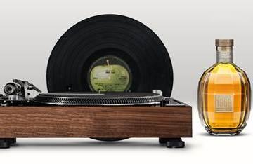 glenrothes vintage vinyl tasting