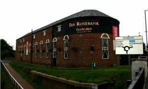 rosebank-distillery
