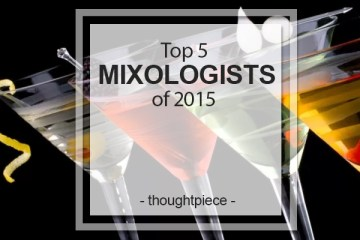 mixologists