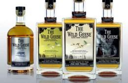 Independent Irish Whiskey Brands