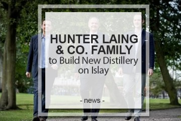 Hunter Laing & Co. family