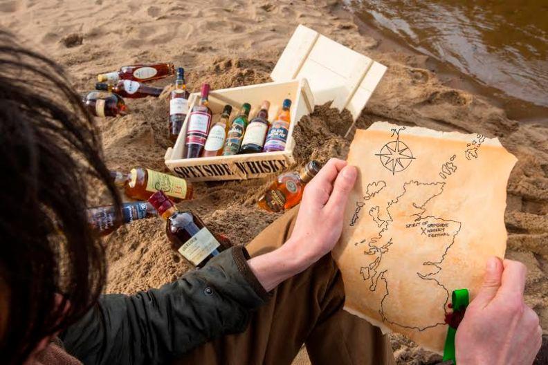 Spirit of Speyside Whisky Festival 2016