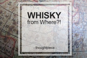 Whisky from Where