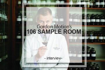 106 Sample Room