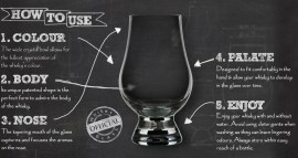 Glencairn Glass how to