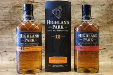 Highland Park Brand