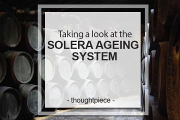 Solera Ageing System