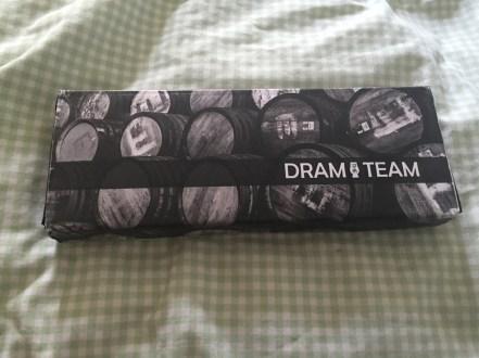 dram team