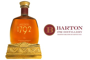Bourbon 1792