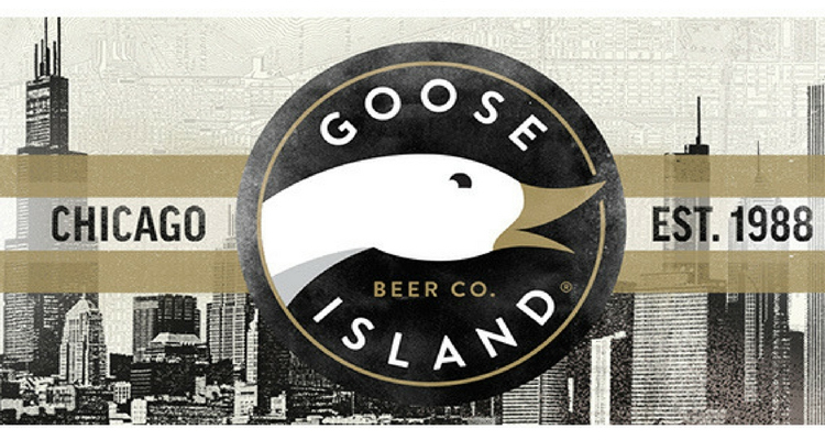 Goose Island Brewery