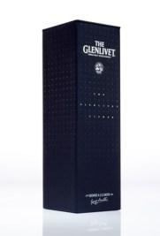 THE GLENLIVET CIPHER