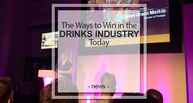 drinks industry