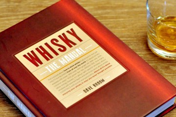 Whisky: The Manual