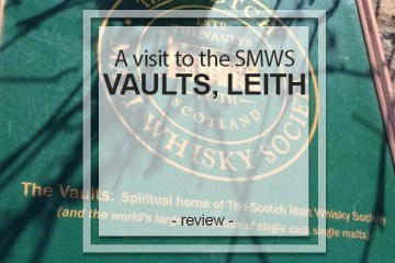 SMWS Vaults