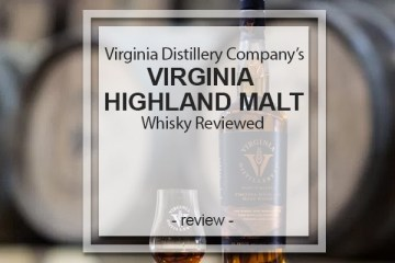 Virginia Highland Malt