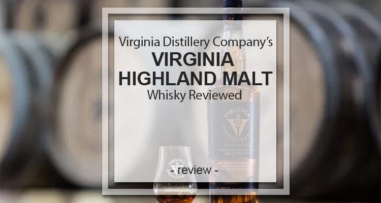 Virginia Highland Malt