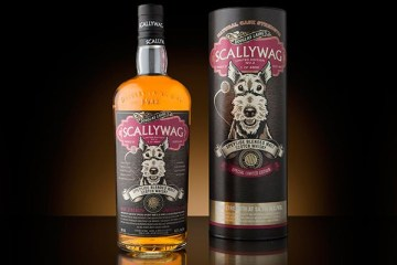 Scallywag Cask Strength Batch 002