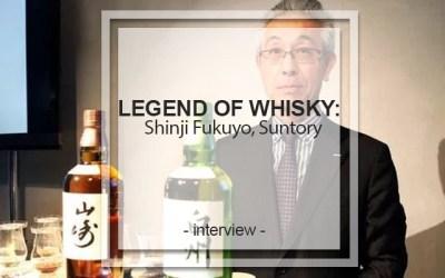 Shinj iFukuyo