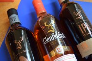 glenfiddich packaging design aesthetic