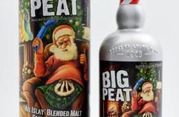 Big Peat Christmas 2016