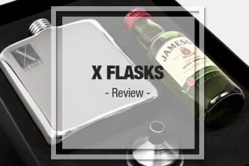 X Flasks