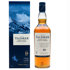 Talisker 5 Year Old