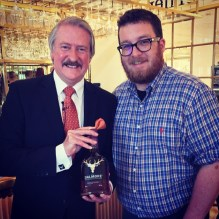 The GreatDrams Top Ten Whiskies of 2016