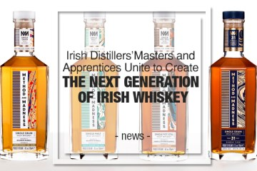 next generation irish whiskey