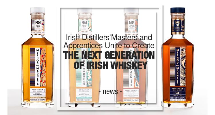 next generation irish whiskey
