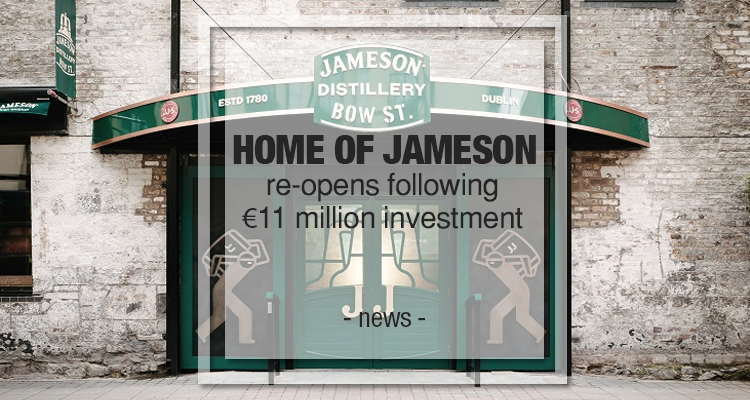 home of jameson