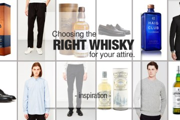 right whisky