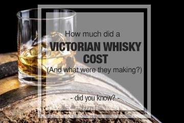 victorian whisky