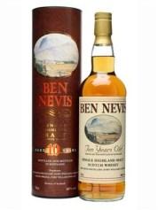 Scottish Whisky Regions
