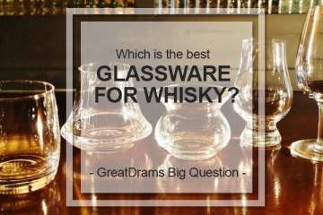 best glassware
