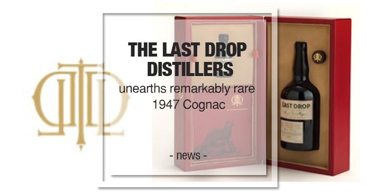 last drop