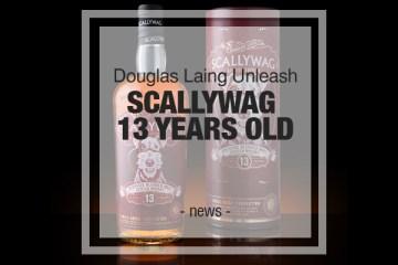 scallywag 13
